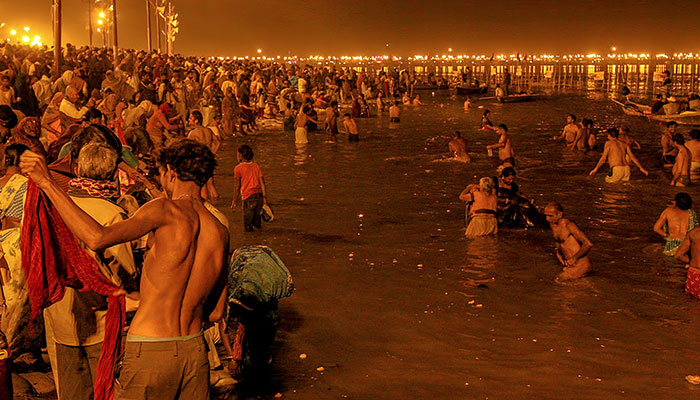 attractions-at-the-kumbh-mela