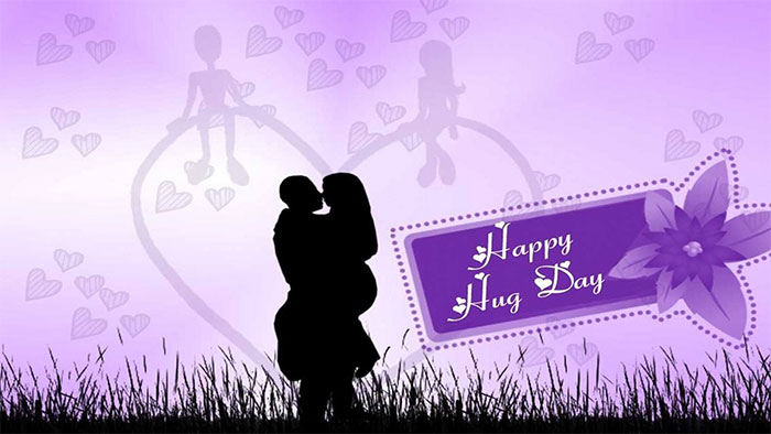 We Need to Hug Our Loved Ones - Happy Hug Day