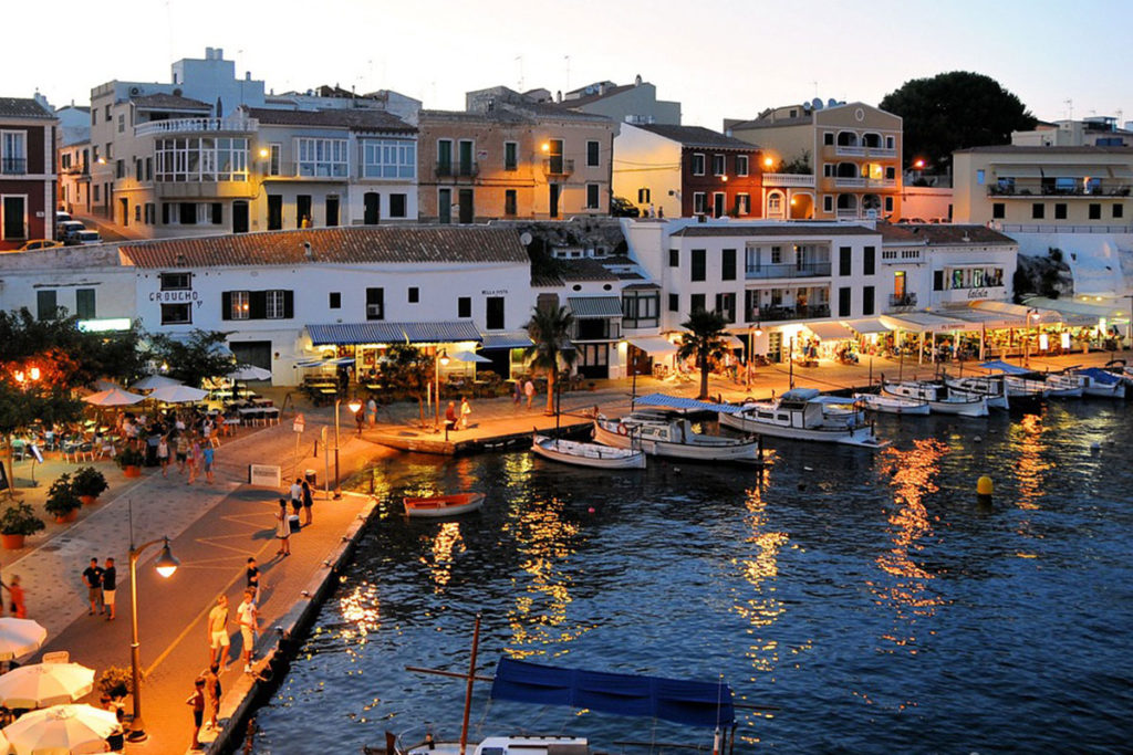 The Balearic Islands Spain Travel Guide & Tourist Attractions