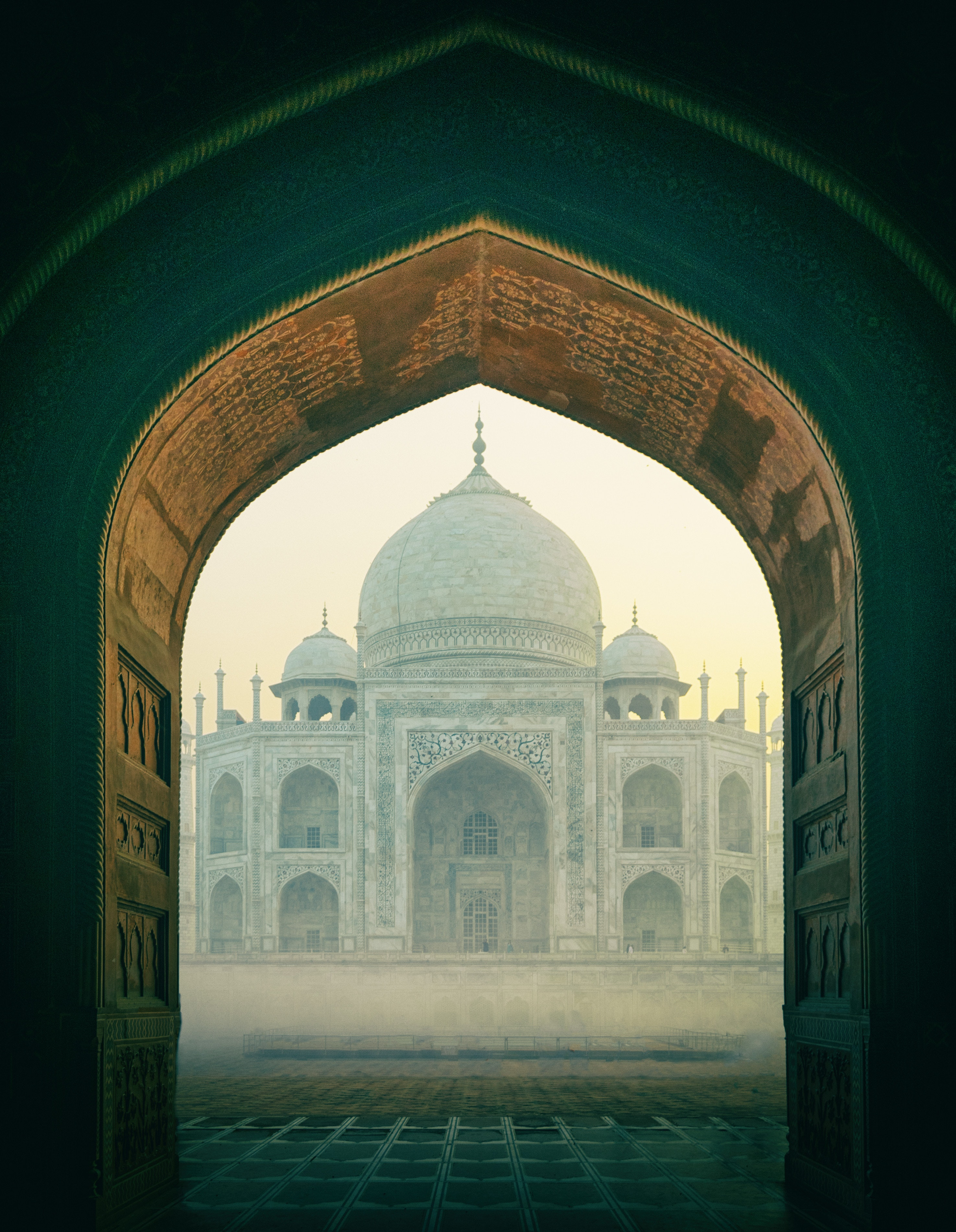 Best Places To Visit In Agra Indi
