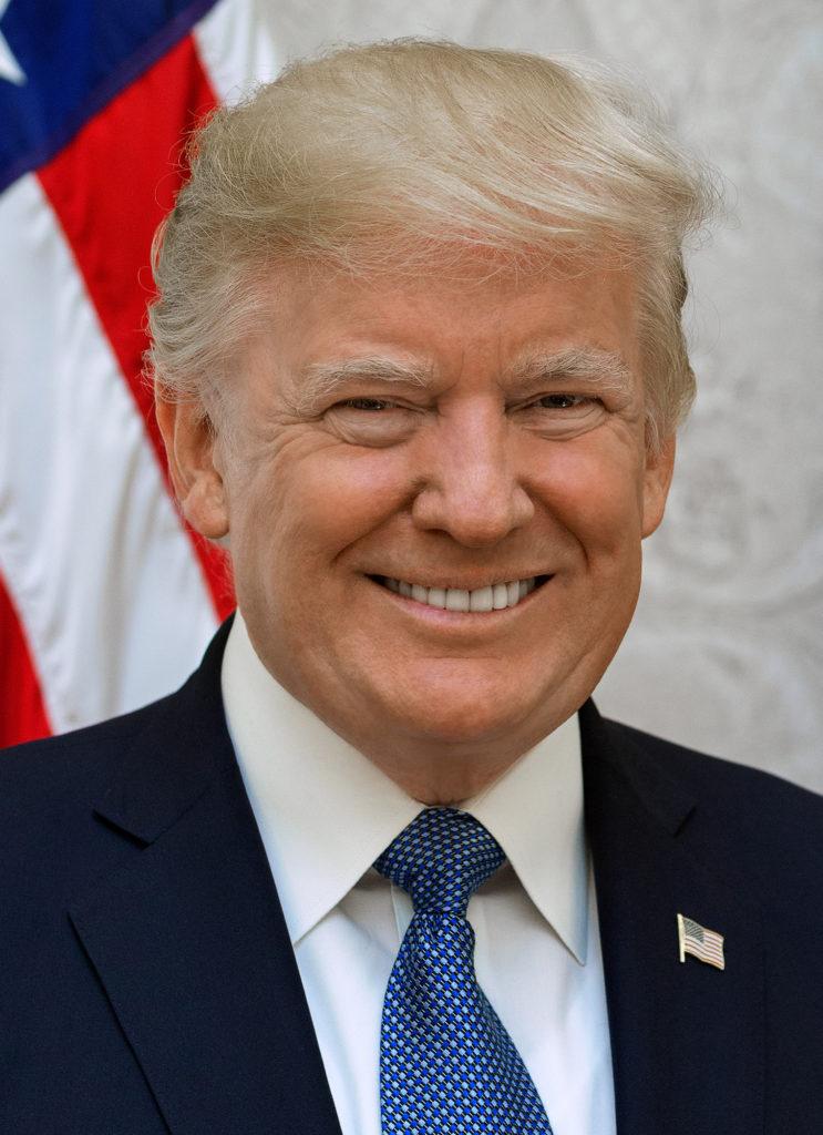 Iran issues arrest warrant for Donald Trump
