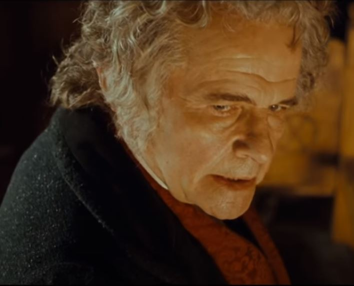 Ian Holm, star of Lord of the Rings, Chariots of Fire and The Fifth Element dies aged 88