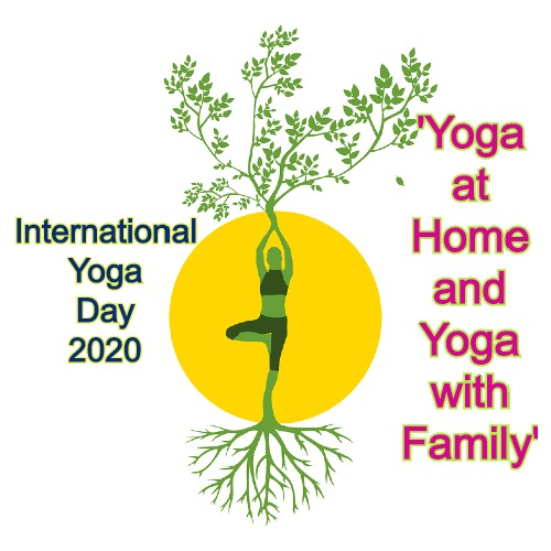International Yoga Day 2020: Theme Of The Year 'Yoga at Home and Yoga with Family'