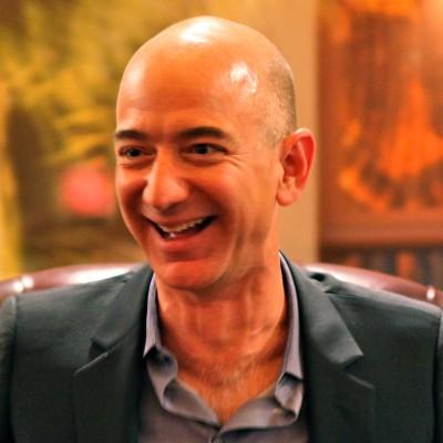 Jeff Bezos Worlds richest person