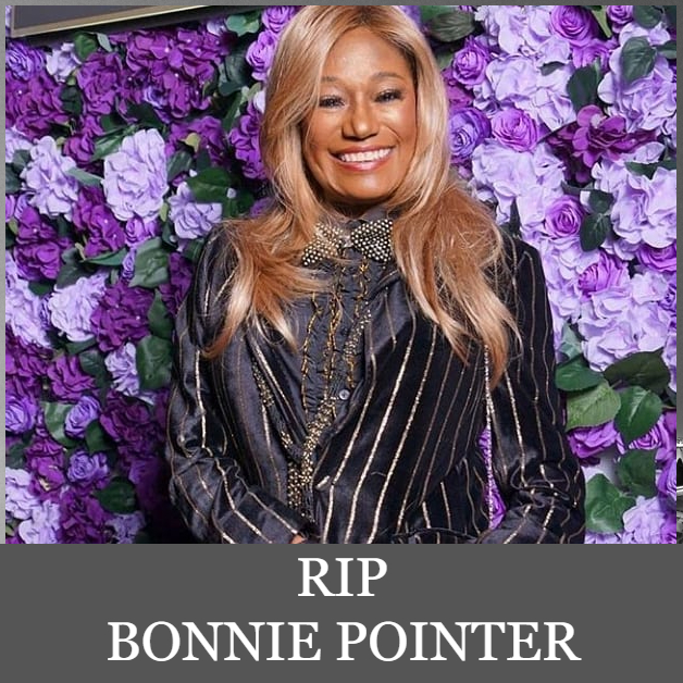 RIP Bonnie Pointer of The Pointer Sisters has died aged 69