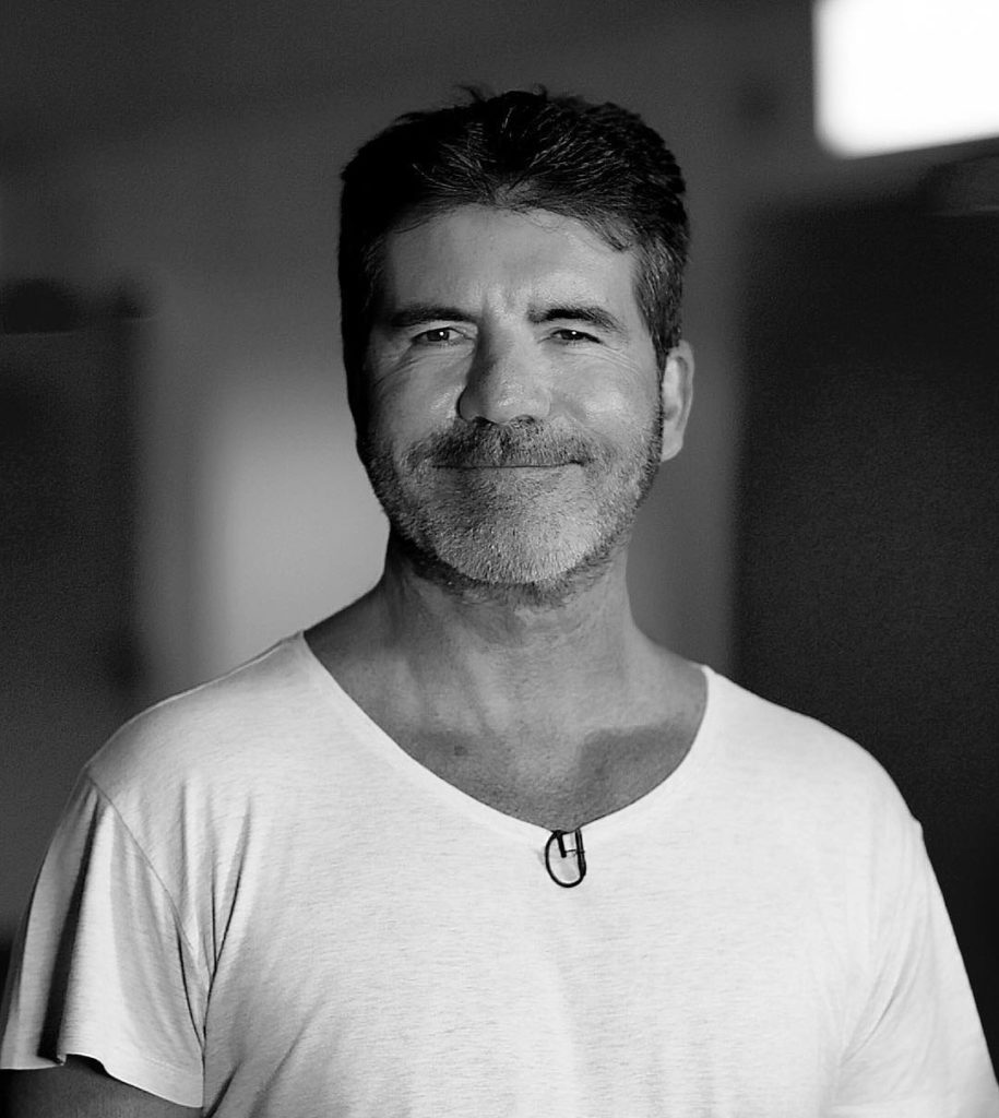 Simon Cowell is not dead
