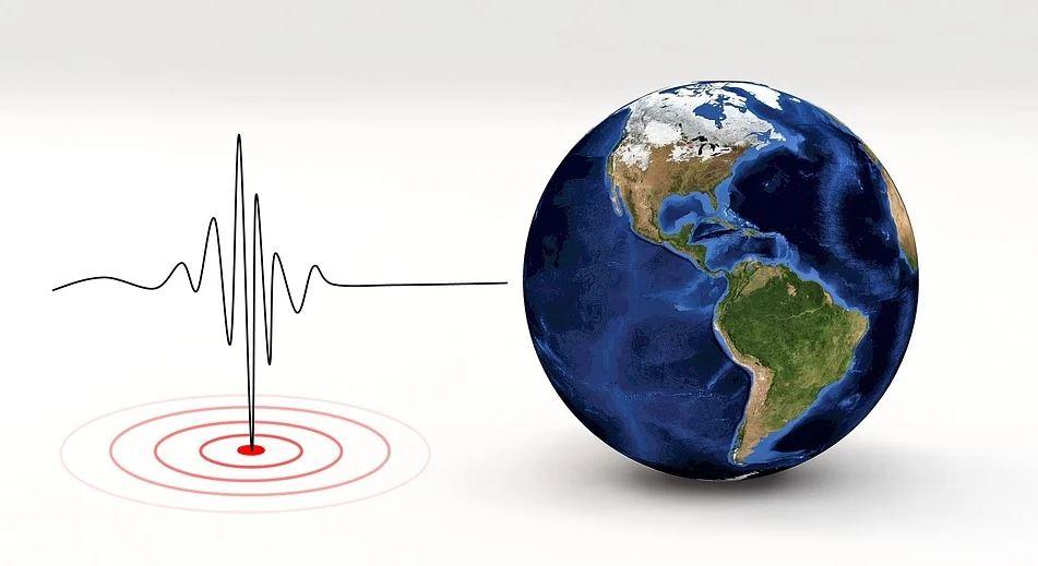 5.5 Magnitude Earthquake strikes near Ridgecrest