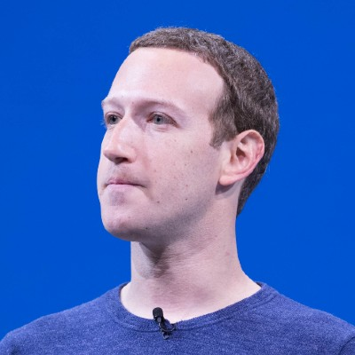 mark zuckerberg rank in richest person in world 2020