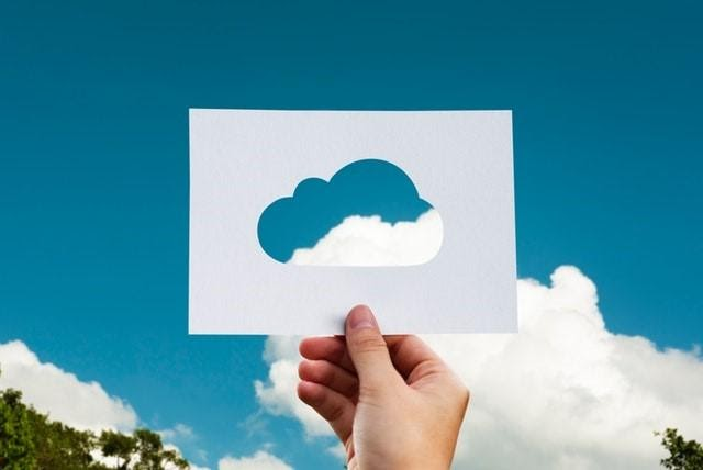Benefits of cloud computing for Business