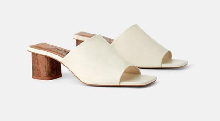 Open toe fashion women's summer shoes