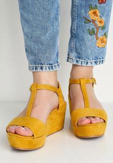 fantastic heels fashion women's summer shoes