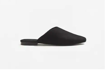 Asymmetry fashion women's summer shoes