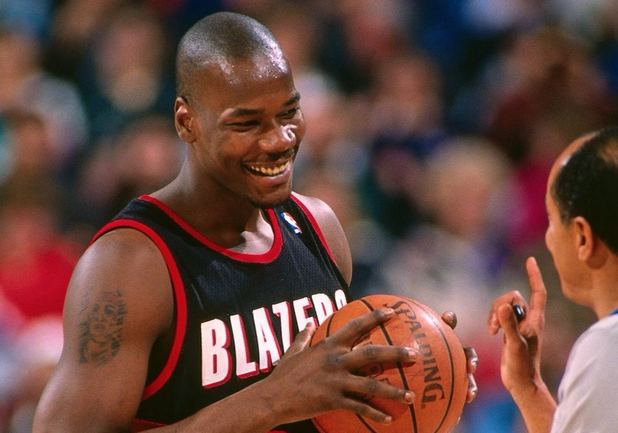 Cliff Robinson Passes Away