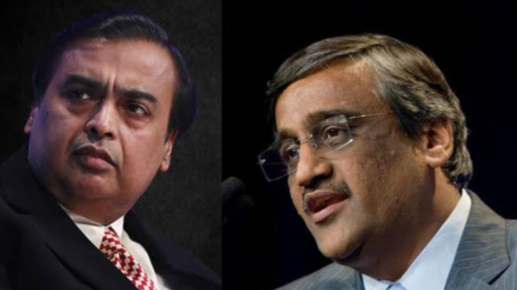 Reliance and Future Group deal, Mukesh Ambani and Kishore Biyani Deal