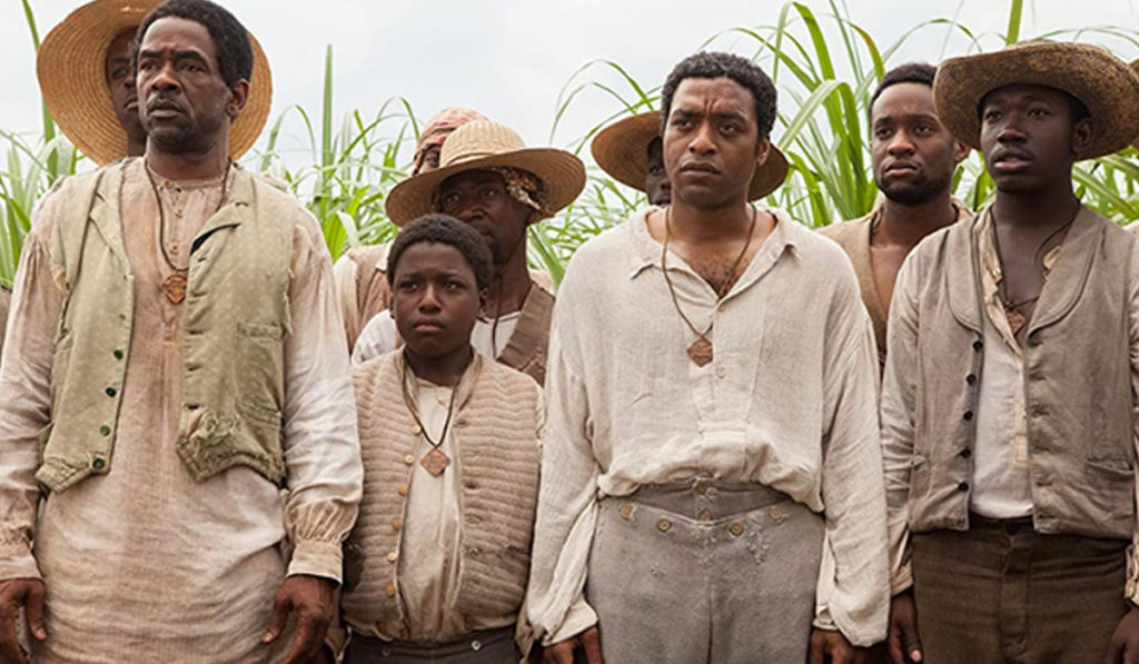 12 Years A Slave- a film full of humanistic meaning