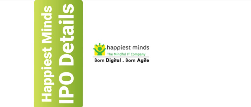 Happiest Minds IPO Details and Allotment Status