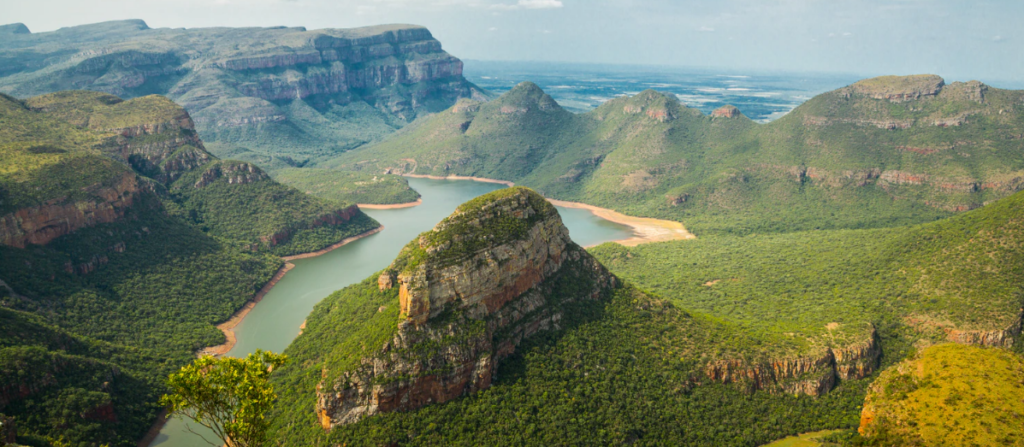 South Africa: Top 10 Holiday Destinations 2021