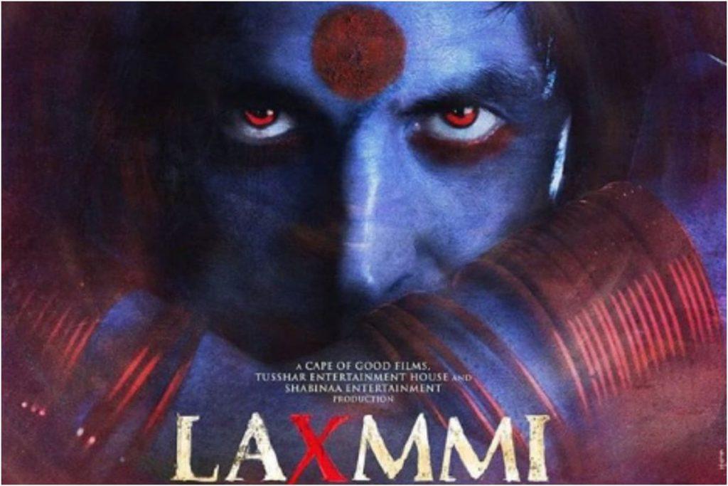 Laxmii Full Movie