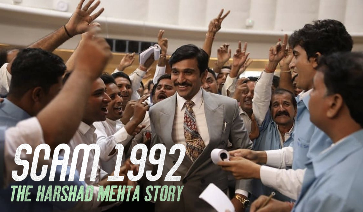 Scam 1992 Full HD Download | Scam 1992 Google Drive and Torrent Download