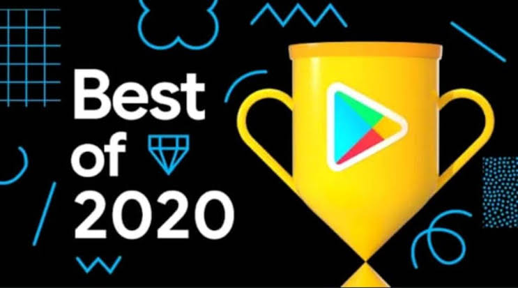 Google Play Store 2020 Best Games