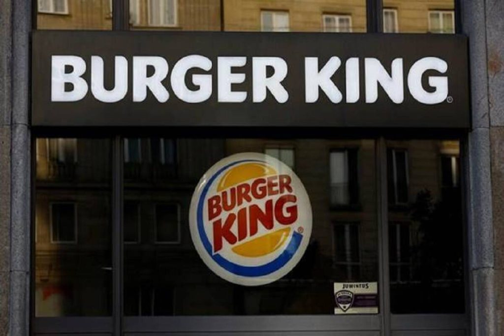 burger king ipo allotment status