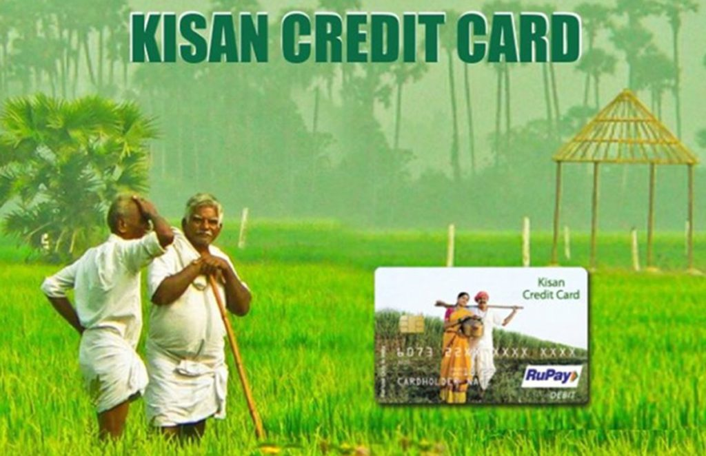 Farmers should now apply for KCC from the app