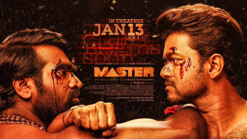 Master Full Movie 2021 Download from Tamilrockers, Isaimini, Moviesda