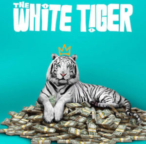 The White Tiger Full Movie Download on Filmyzilla, Filmywap, Movierulz